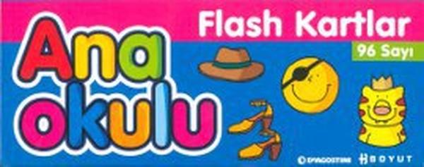 Anaokulu Flash Kartlar 96 Sayı.pdf