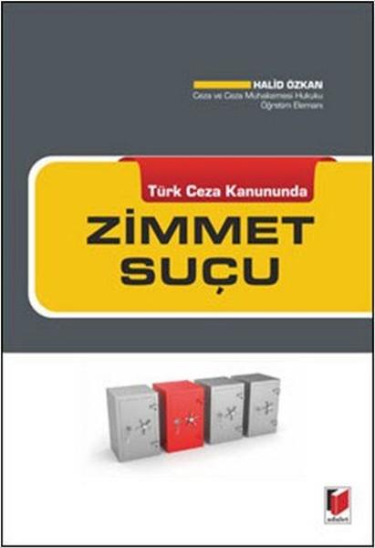 Türk Ceza Kanununda Zimmet Suçu.pdf