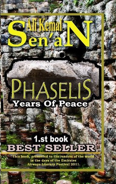 Phaselis (Years Of Peace) 1.st Book.pdf