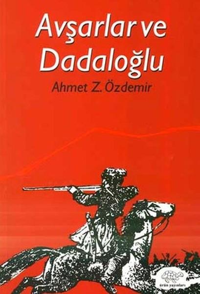 Avşarlar ve Dadaloğlu.pdf