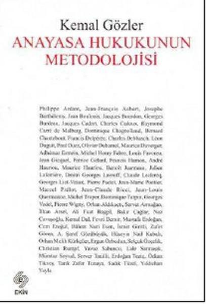 Anayasa Hukukunun Metodolojisi.pdf