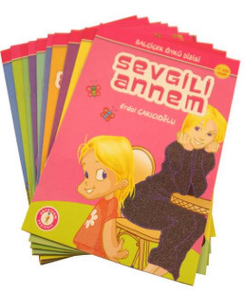 Balçiçek Öykü Seti (Eğik Yazılı - 10 Kitap Takım).pdf