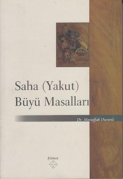Saha (Yakut) Büyü Masalları.pdf