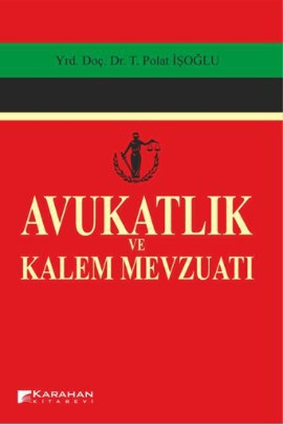 Avukatlık ve Kalem Mevzuatı.pdf