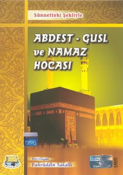 Abdest - Gusl ve Namaz Hocası (Büyük Boy).pdf