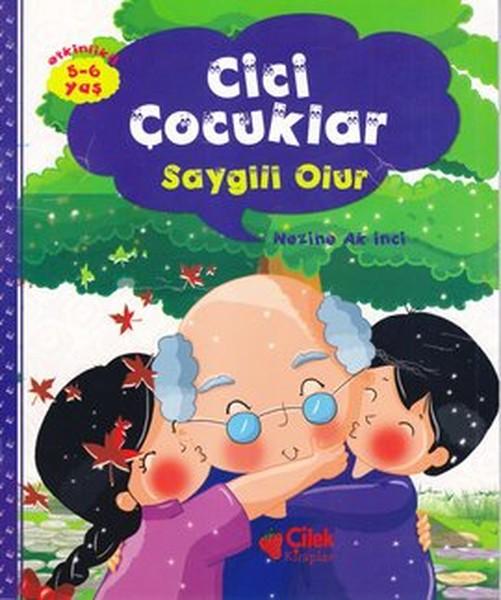 Cici Çocuklar Saygılı Olur.pdf