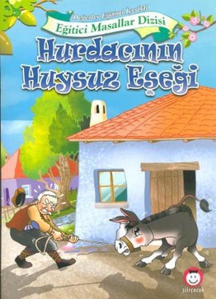 Hurdacının Huysuz Eşeği.pdf