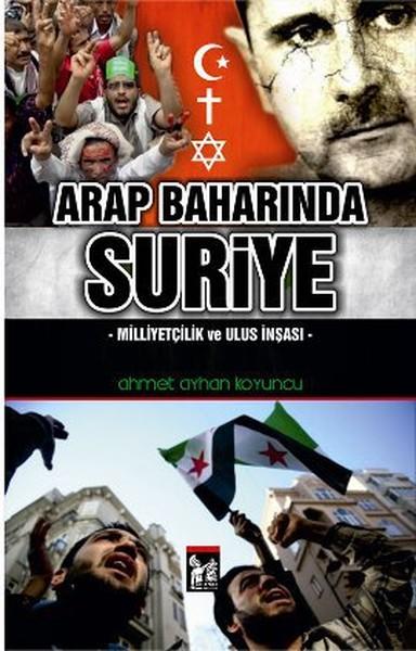 Arap Baharında Suriye.pdf