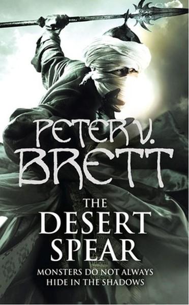 The Desert Spear.pdf