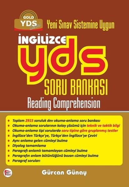 Yeni Sınav Sistemine Uygun - İngilizce YDS Soru Bankası.pdf
