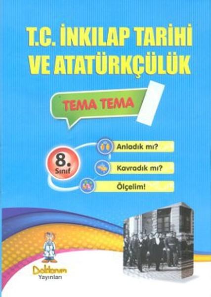 8. Sınıf T.C. İnkılap Tarihi ve Atatürkçülük.pdf