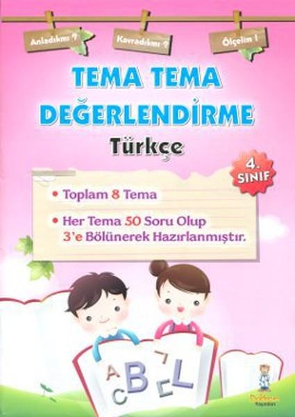 4. Sınıf Tema Tema Değerlendirme Türkçe.pdf