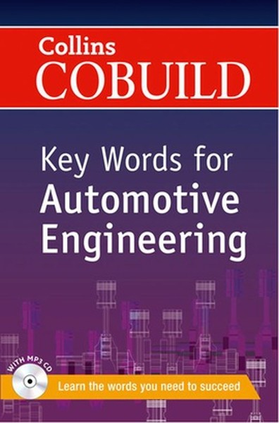 Collins Cobuild Key Words for Automotive Engineering.pdf