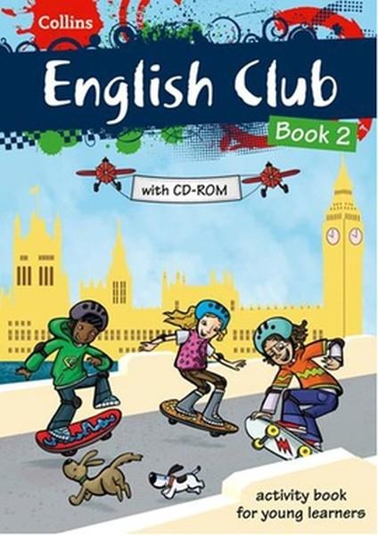 Collins English Club Book 2.pdf