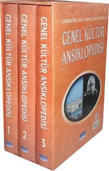 Genel Kültür Ansiklopedisi - 3 Cilt Takım.pdf