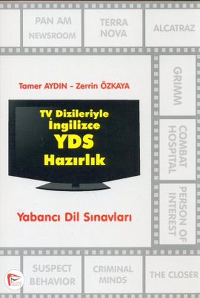 TV Dizileriyle İngilizce YDS Hazırlık.pdf