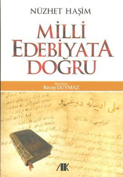 Milli Edebiyata Doğru.pdf
