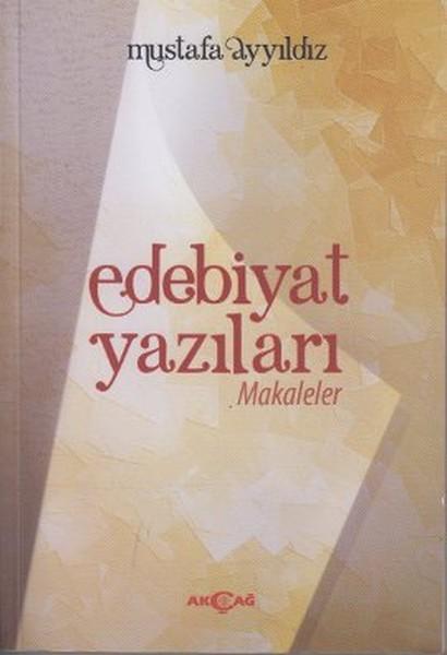 Edebiyat Yazıları.pdf