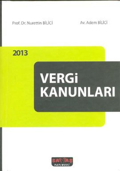 2013 Vergi Kanunları.pdf