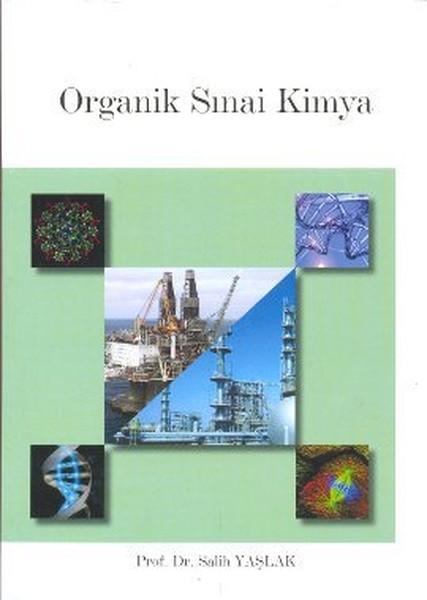 Organik Sınai Kimya.pdf