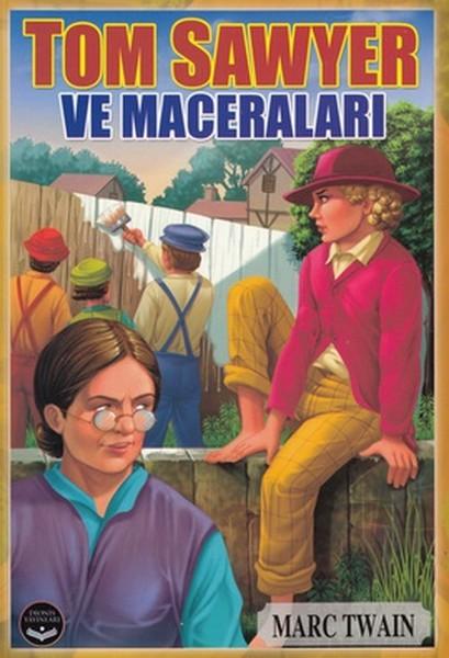 Tom Sawyer ve Maceraları.pdf