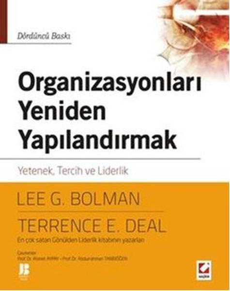 Organizasyonları Yeniden Yapılandırmak.pdf