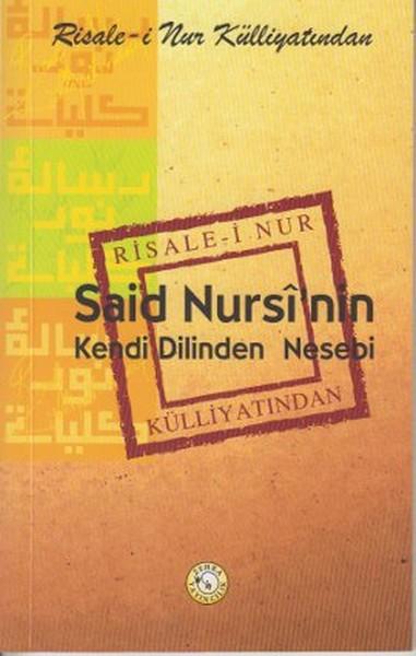 Said Nursinin Kendi Dilinden Nesebi.pdf