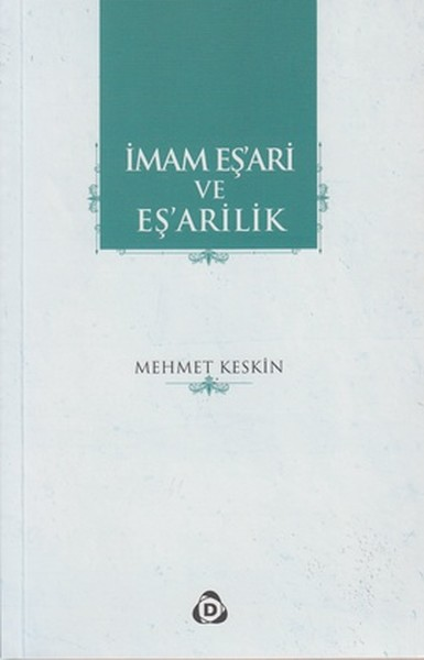 İmam Eşari ve Eşarilik.pdf