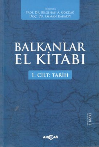 Balkanlar El Kitabı (2 Cilt Takım).pdf