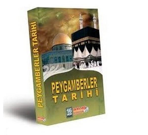 Peygamberler Tarihi (16 VCD).pdf
