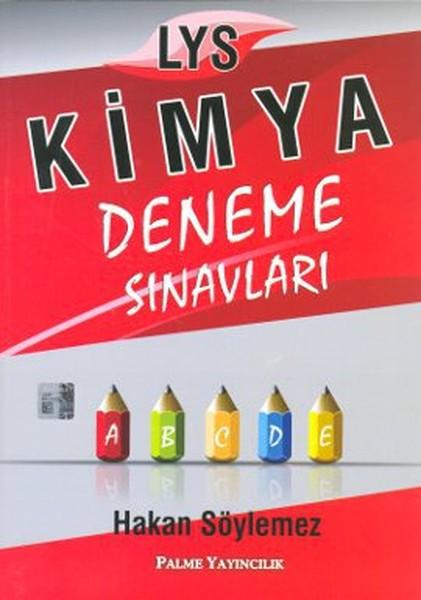 LYS Kimya Deneme Sınavları.pdf