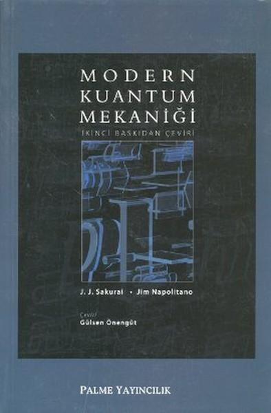 Modern Kuantum Mekaniği.pdf