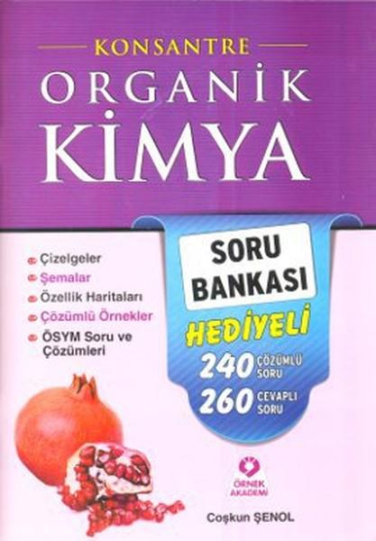 Konsantre Organik Kimya.pdf