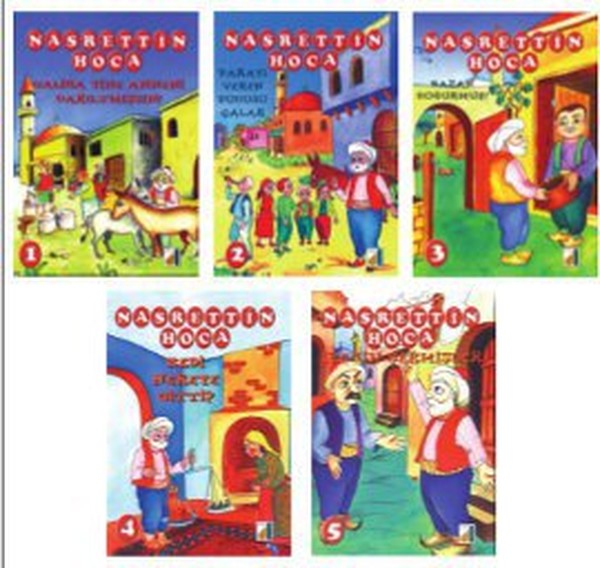 Nasrettin Hoca Küçük Boy (5 Kitap Takım).pdf