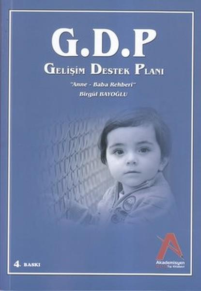 G. D. P. Gelişim Destek Planı.pdf