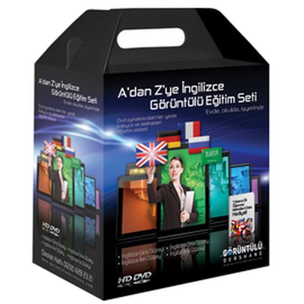 Adan Zye İngilizce Görüntülü Eğitim Seti 48 DVD.pdf