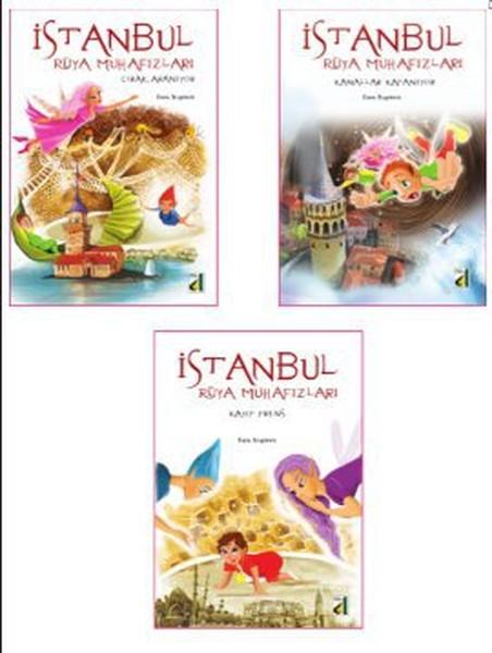 İstanbul Rüya Muhafızları (3 Kitap Takım).pdf