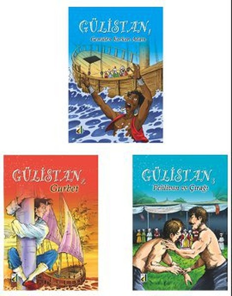 Gülistan (3 Kitap Takım).pdf
