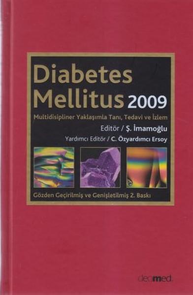 Diabetes Mellitus 2009.pdf