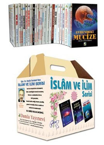 İslam ve İlim Serisi (28 Kitap Takım).pdf