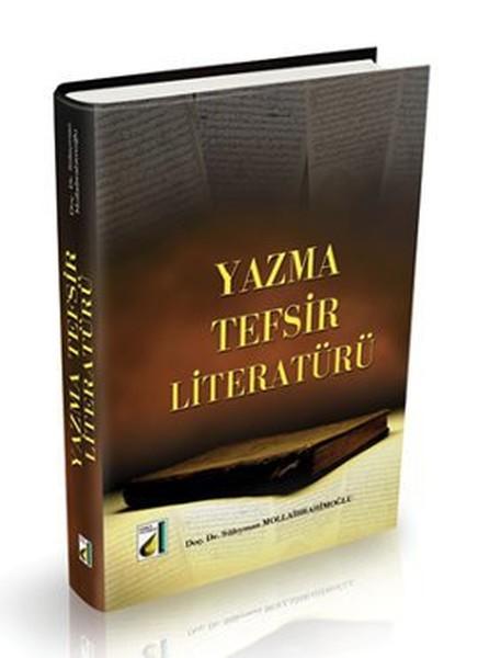Yazma Tefsir Literatürü.pdf