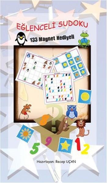 Eğlenceli Sudoku.pdf