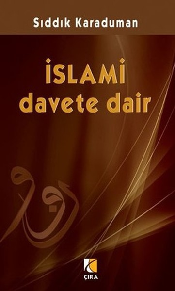 İslami Davete Dair.pdf