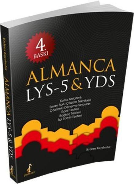 YDS LYS - 5 Almanca.pdf