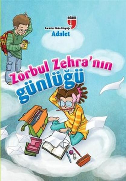Zorbul Zehranın Günlüğü - Adalet.pdf