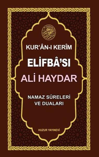 Kuran-ı Kerim Elifbası (Kod: 052).pdf