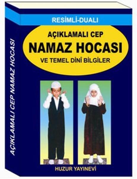 Açıklamalı Cep Namaz Hocası ve Temel Dini Bilgiler (Kod 057).pdf