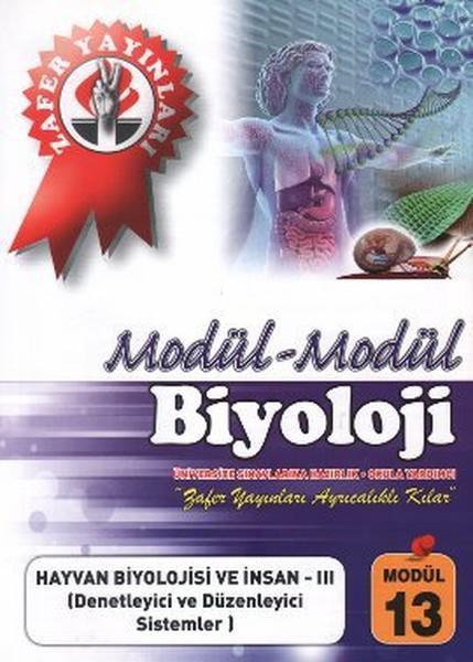 Modül - Modül Biyoloji: Hayvan Biyolojisi ve İnsan - 3 (Modül 13).pdf