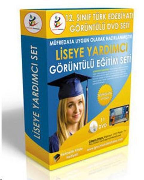 12. Sınıf Türk Edebiyatı Görüntülü Eğitim Seti.pdf