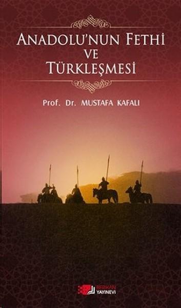 Anadolunun Fethi ve Türkleşmesi.pdf